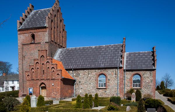 Blistrup Kirke