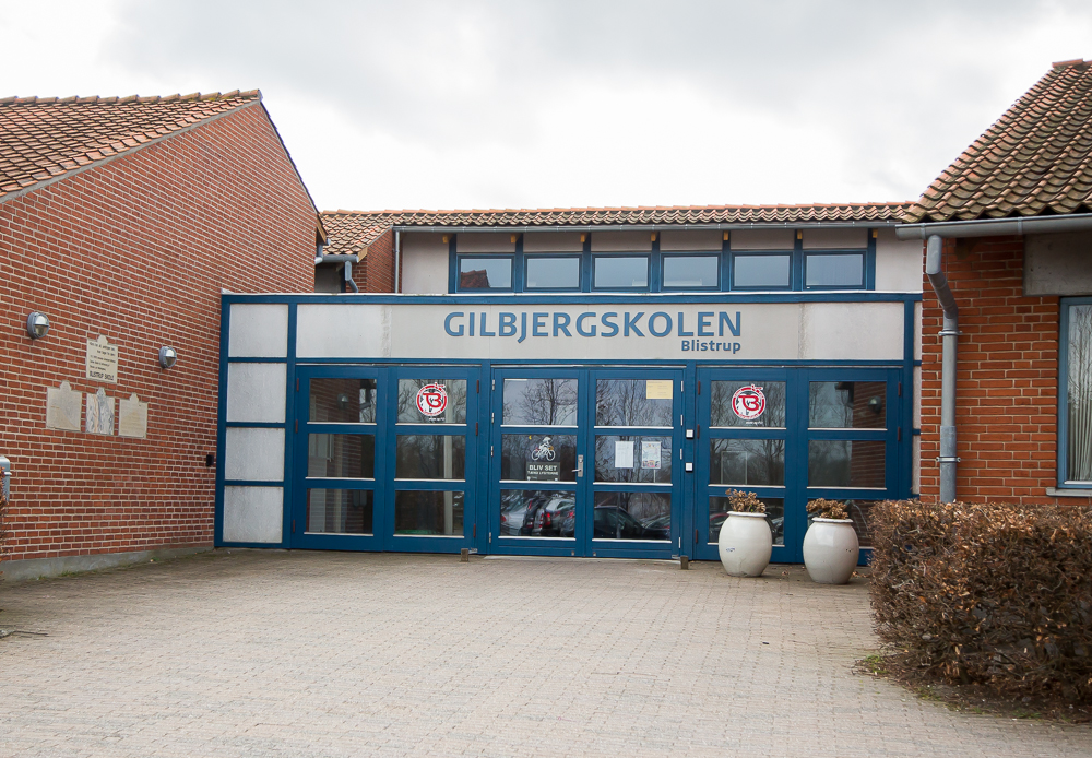 Gilbjergskolen afdeling Blistrup