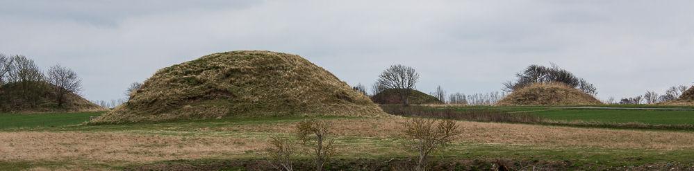 Bronzealderens rituelle og territorielle landskab i Blistrup Sogn